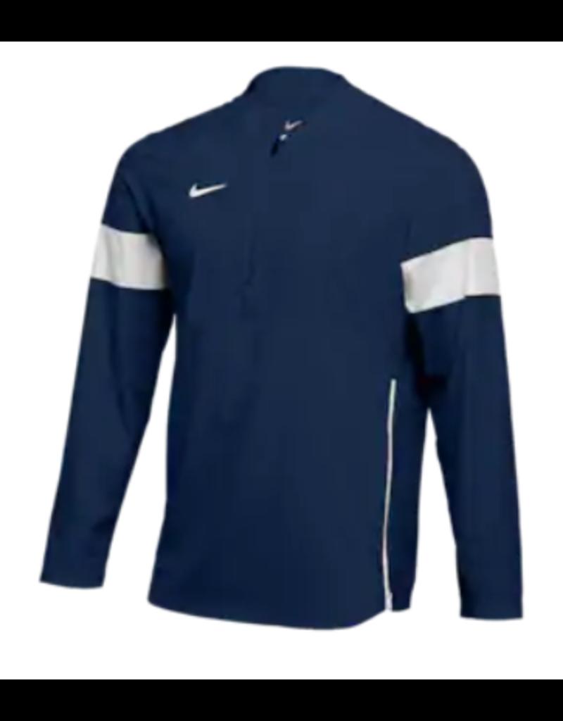 JD Nike Team Authentic Lightweight 1/2 Zip Jacket