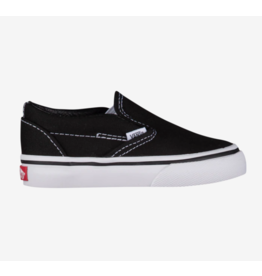Vans Classic Slip On Uniform Approved Shoe