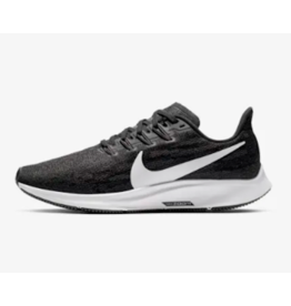 Womens - Nike Air Zoom Pegasus 36, Black