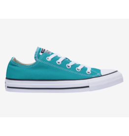 Teal CONVERSE Uniform Approved Shoe - Youth