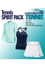 Mandatory - JD Tennis Team Uniform Order - order now