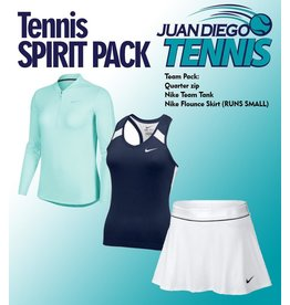 Mandatory - JD Tennis Team Uniform Order - order now
