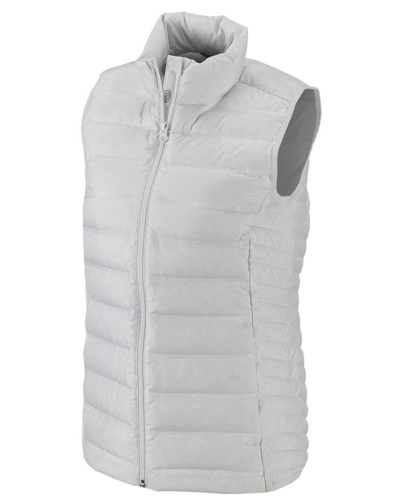 Women's Columbia embroidered JD Football Vest