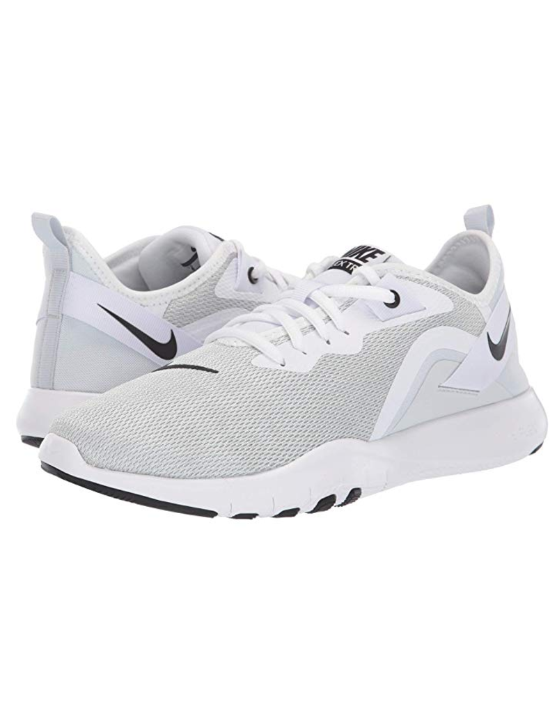 Womens - Nike FLEX Trainer 9 - Uniform Approved Shoe