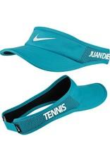 JD Nike Tennis women's Aerobill Feather Light Visor