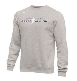 Cross Country - JD Nike CUSTOM TEAM Sweatshirt