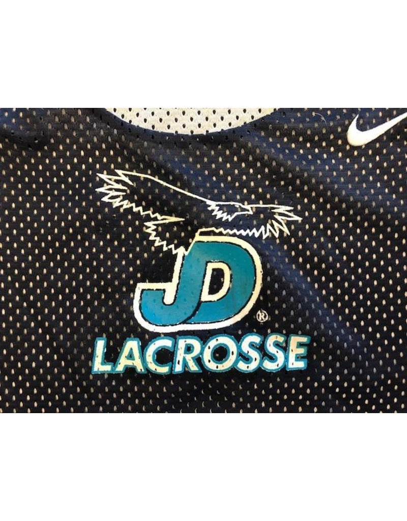 JD Youth Lacrosse Uniform Jersey Pinnie