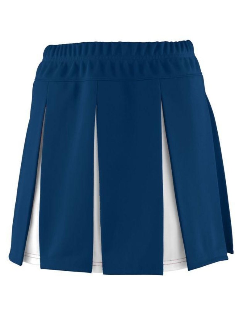 JD Mini Custom Cheerleader Pleat Skirt