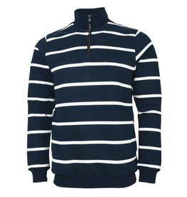JD Crosswind 1/4 Zip Sweatshirt
