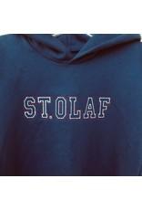 Saint Olaf Custom Hooded Pullover Sweatshirt Spirit Wear, St. Olaf