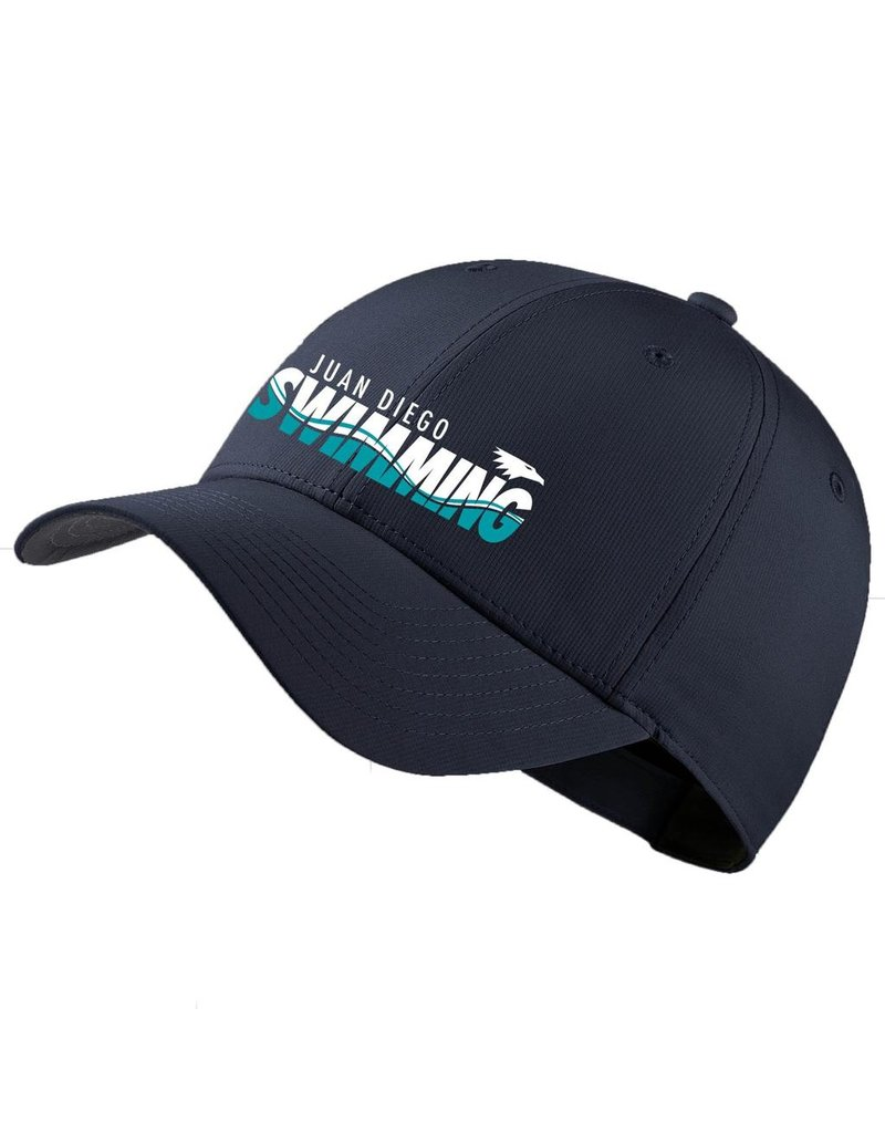 JD SWIM TEAM Nike Hat