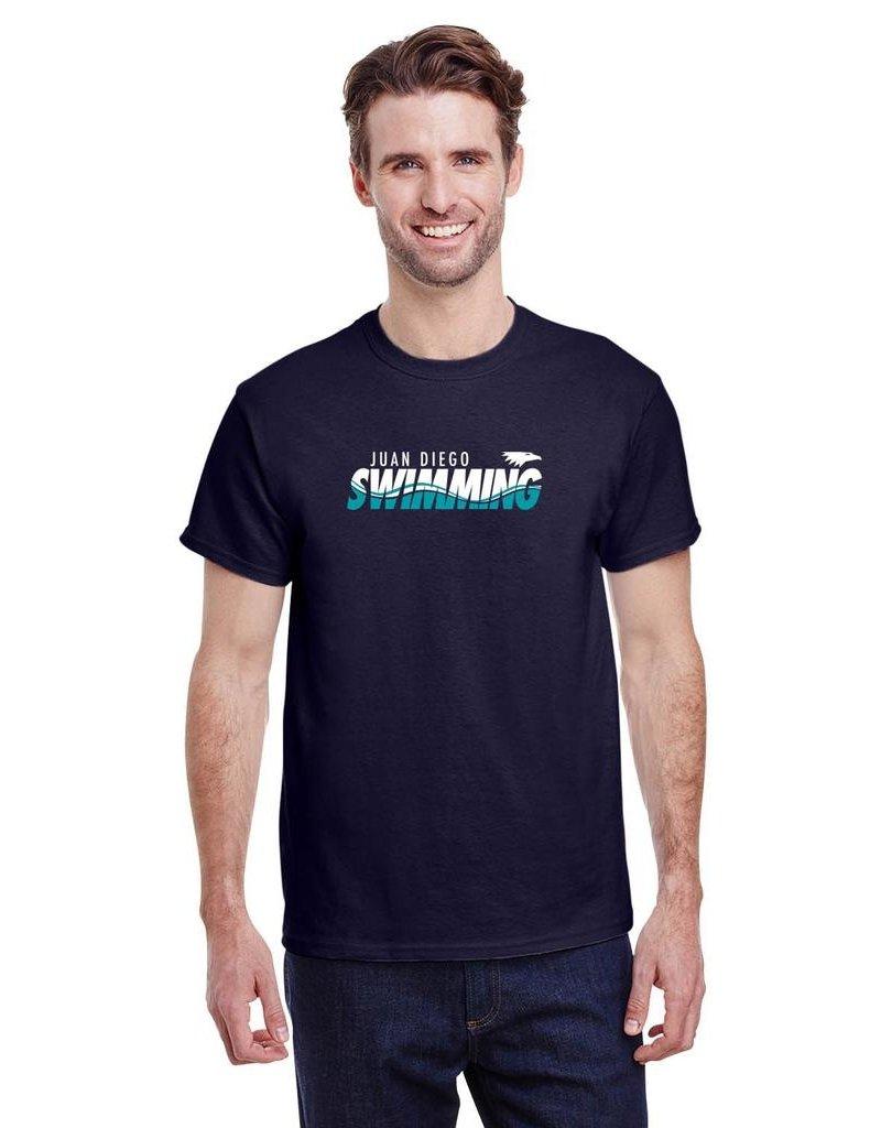 JD Swim Team Men's s/s Shirt