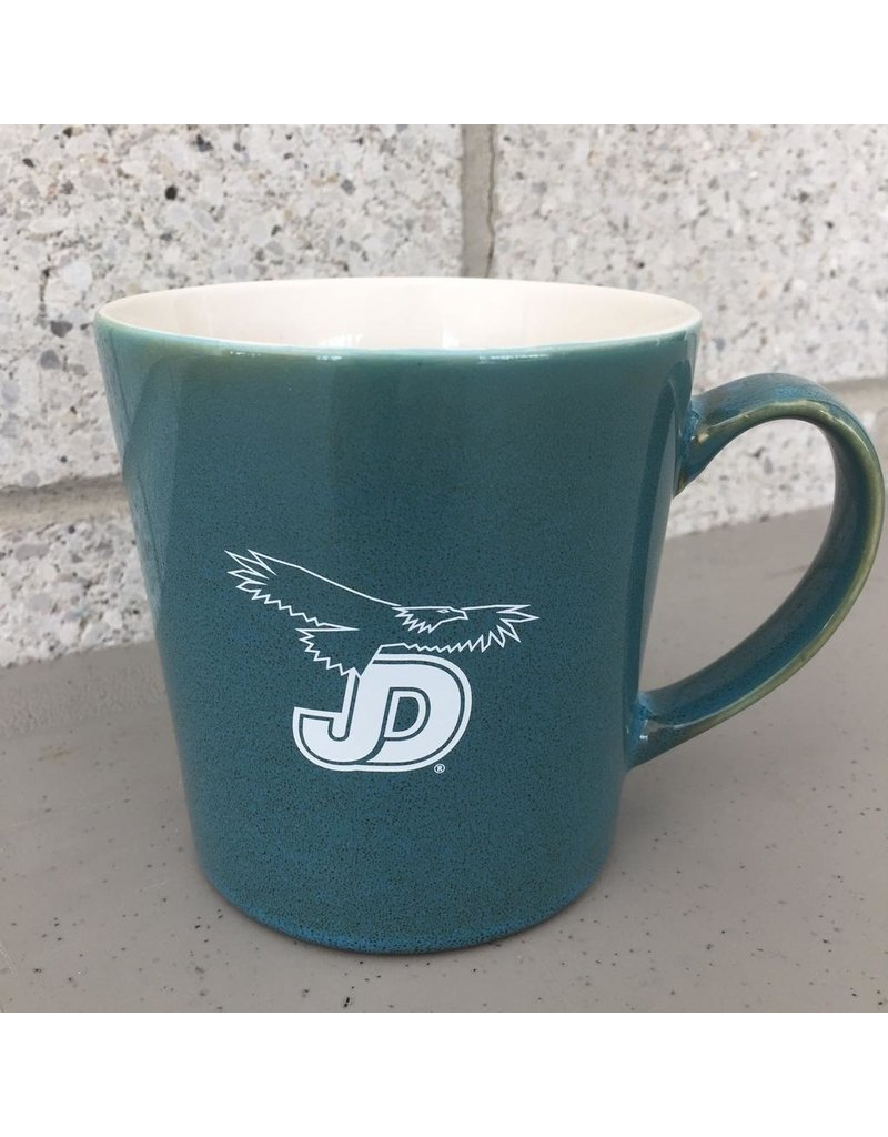 JD Eagle 16 oz. Ceramic Mug