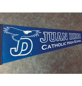Pennant Juan Diego Catholic High School