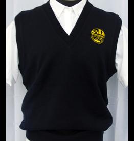 TEST TEST Saint Andrew Custom Vest