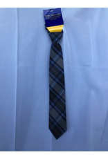 TIE - Saint Andrew Plaid Neck Tie