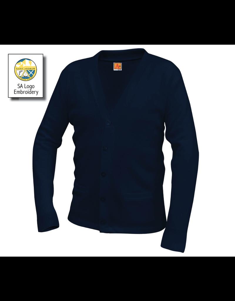 Saint Andrew Cardigan Sweater, Unisex