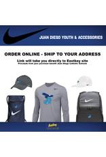 Nike Team Store, Juan Diego, Eastbay