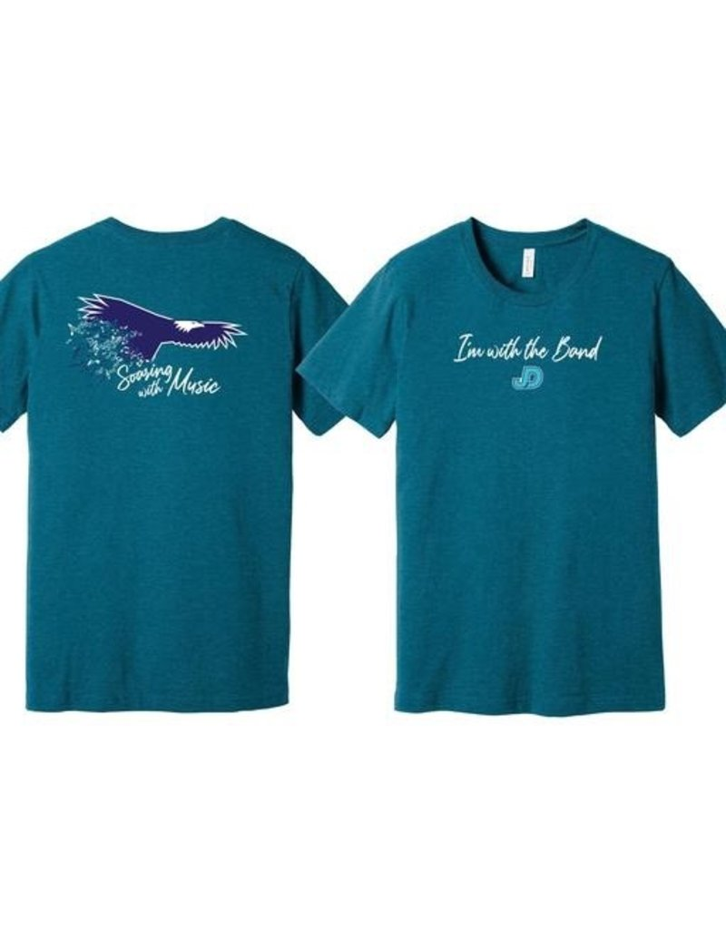 Soaring With Music T-Shirt
