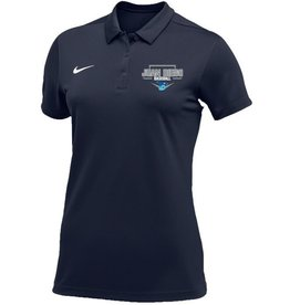Baseball - Ladies - JD Baseball Custom Nike Women's Polo