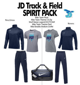 Track & Field - JD Cross Country Nike Team Pack