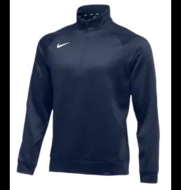 Jacket - Custom Nike Team Therma 1/4 Zip Top - men's/unisex
