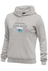 Baseball - Ladies - Nike Baseball Hooded Sweatshirt