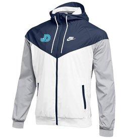 JD Windrunner Jacket, Custom Baseball