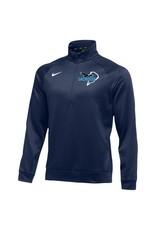 Lacrosse - Nike Therma 1/4 Zip, Unisex