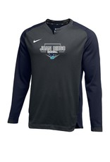 Baseball - JD Nike Team BP Crew - Men's