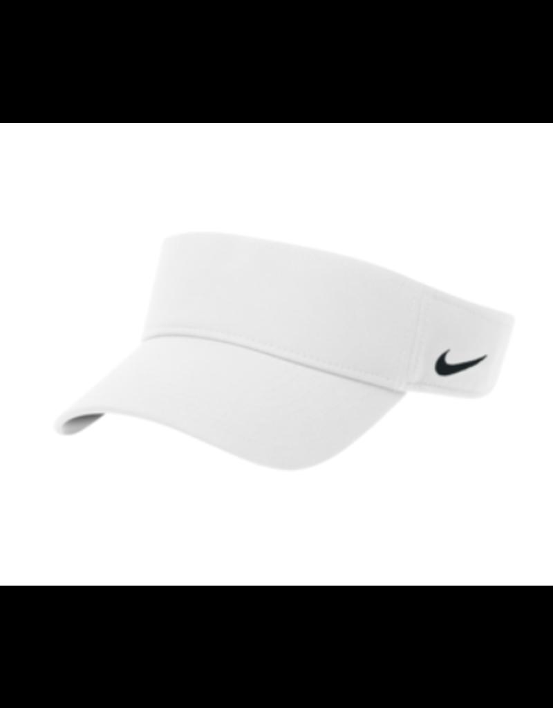 Visor - Custom Nike Team Dry Visor, adjustable