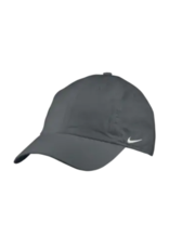 Hat - Custom Nike Team Campus Cap - adjustable