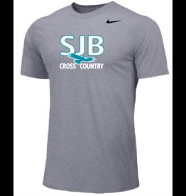 SJB Cross Country Uniform Shirt