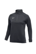 Jacket - Ladies Custom Nike Ladies 1/4 Zip