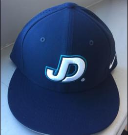Hat - JD Nike True Dri-Fit Cap, Flat Brim, fitted