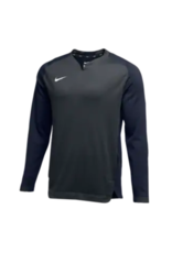 JD Custom Nike Team BP Crew - Men's