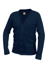 JD Silverline Cardigan Sweater