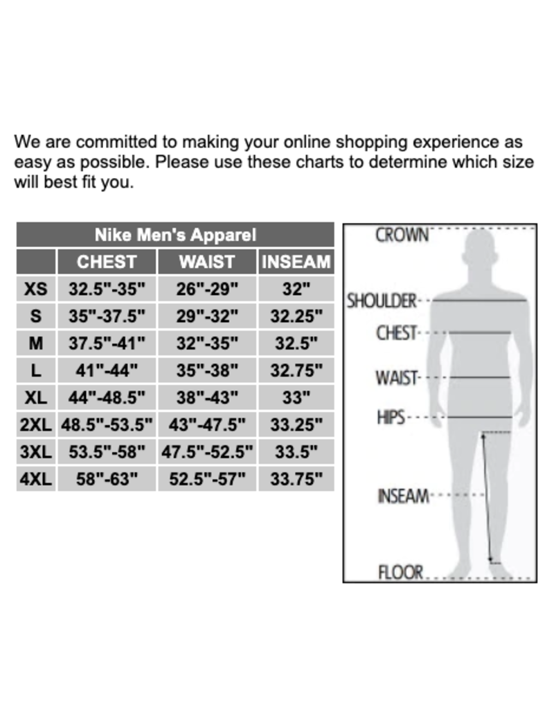 Nike Pro Classic Compression Shorts - Men's