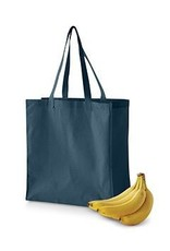 Canvas Grocery Tote