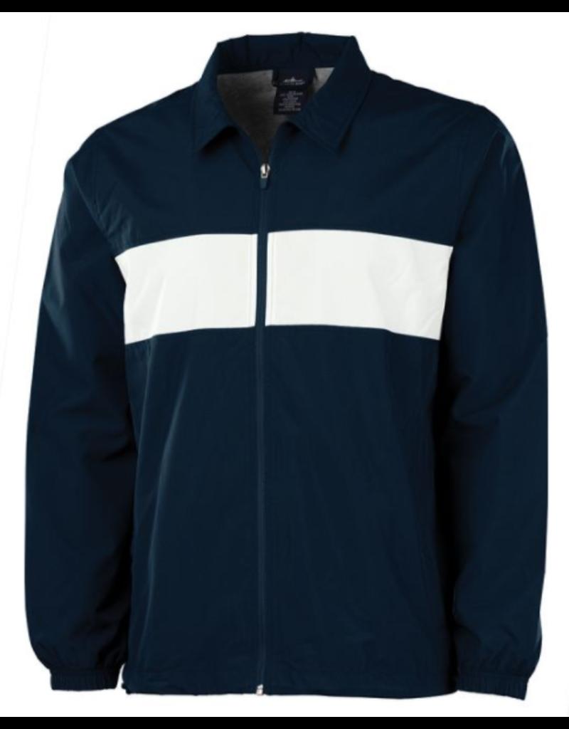 JACKET - JD Full Zip Sideline Jacket