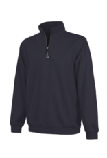 1/4 Zip Pullover - JD Unisex Basin Fleece