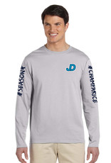 JD AP World History Custom Unisex Apparel - Orders due now!