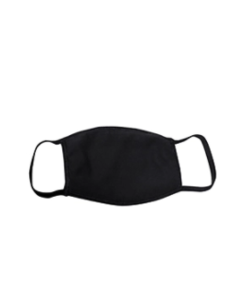 Mask - Guardian Face Shield, solid black