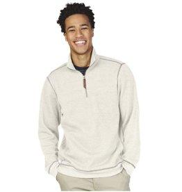 Sweatshirt - Juan Diego 1/4 Zip Rib Pullover