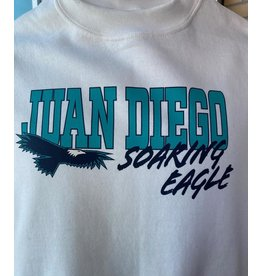 JDCHS Soaring Eagle Sweatshirt
