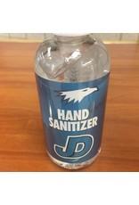 JD Hand Sanitizer Bottle