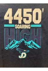 JD 4450' Altitude Soaring High - Nike Legend Short Sleeve Shirt, Unisex