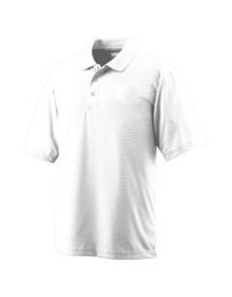 POLO - Custom Wicking Mesh Sport Polo Shirt