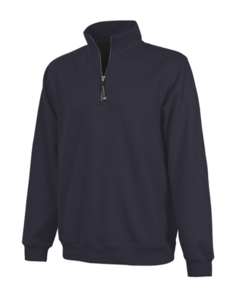 SWEATSHIRT 1/4 ZIP - Football Sweatshirt