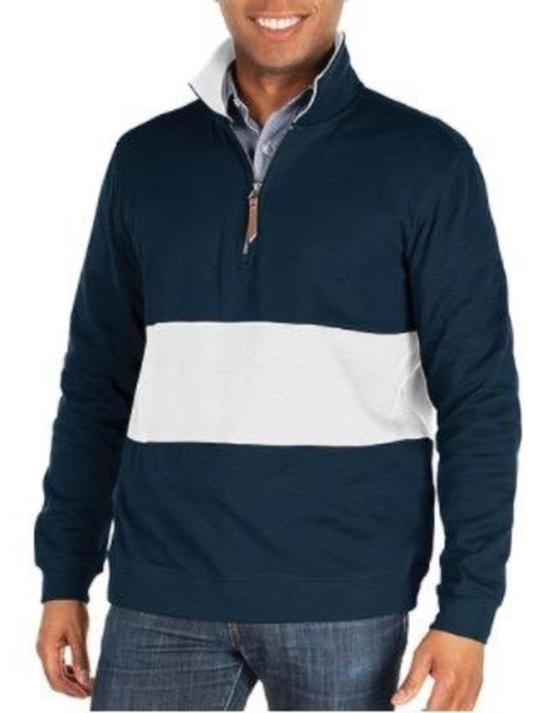 1/4 Zip Pullover - JD Quad Pullover